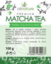 Sonnenmacht Matcha Tea Premium 100 g