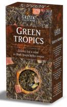 Valdemar Grešík Green Tropics sypaný 70 g