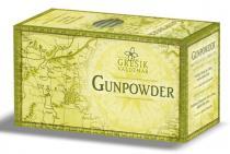 Valdemar Grešík Gunpowder n.s. 20 x 2,0 g
