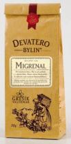 Valdemar Grešík Migrenal čaj sypaný 50 g Devatero bylin
