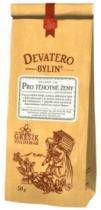 Valdemar Grešík Pro těhotné ženy čaj sypaný 50 g Devatero bylin
