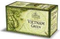 Valdemar Grešík Vietnam Green n.s. 20 x 2,0 g