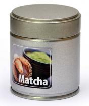 Valdemar Grešík Japonský zelený čaj Matcha 40 g