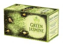 Valdemar Grešík Green Jasmine n.s. 20 x 2,0 g