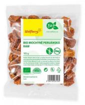 Wolfberry Bio Mochyně peruánská Raw 100 g