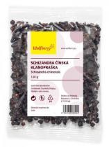 Wolfberry Schizandra čínská Klanopraška plod 100 g