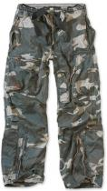 Surplus Infantry Cargo, nightcamo