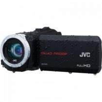 JVC GZ R15