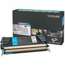 Lexmark C5340CX