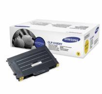Samsung CLP-500D5Y/ELS