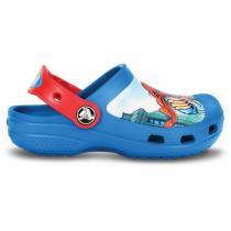 Crocs Superman