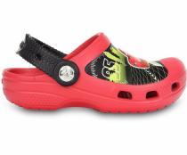 Crocs Lightning McQueen