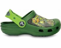 Crocs Teenage Mutant Ninja Turtles