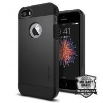 Spigen Tough Armor pro iPhone SE / 5s / 5 černá (041CS20189)