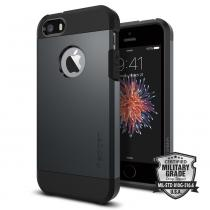 Spigen Tough Armor pro iPhone SE / 5s / 5 slate (041CS20187)