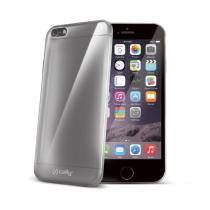 CELLY Gelskin pro Apple iPhone 6 / 6S Plus čirá (GELSKIN701)