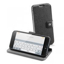 CellularLine pouzdro Vision Slim pro Apple iPhone 6 černá (VISIONSLIMIPH647K)