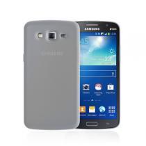 CELLY Gelskin pro Samsung Galaxy Grand 2 čirá