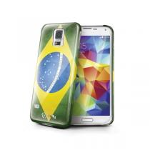 Celly Cover pro Samsung Galaxy S5
