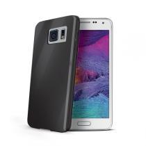 Celly Gelskin pro Samsung Galaxy S6 černá (GELSKIN490BK)