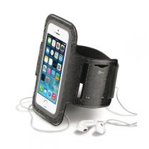CellularLine Armband ML pro Apple iPhone 5 / 5S černá (ARMBANDBK)