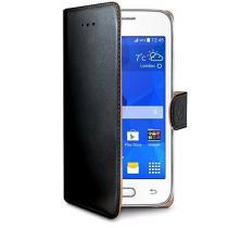 CELLY Wally pro Samsung Galaxy Trend 2 Lite černá (WALLY527)