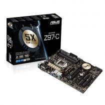 ASUS Z97-C
