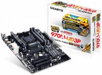 GIGABYTE 970A-UD3P