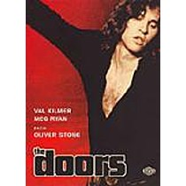 Doors DVD (The Doors)