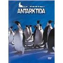 Antarktida DVD