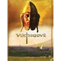 Vikingové (2004) (dokument) DVD