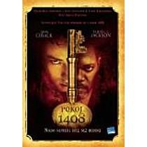 Pokoj 1408 DVD (1408)