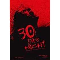 30 dní dlouhá noc DVD (30 Days of Night)