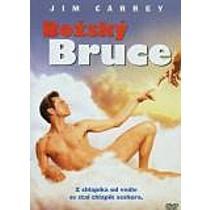 Božský Bruce DVD (Bruce Almighty)