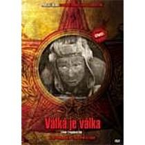 Válka je válka DVD (Na vojne kak na vojne)