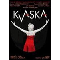 Kvaska (1 DVD)  (Kvaska)