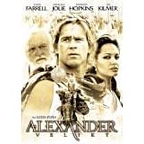 Alexander Veliký (2 DVD)  (Alexander)