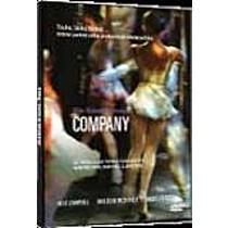 COMPANY DVD (The Company)