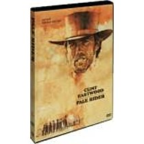 Bledý jezdec DVD (Pale Rider)