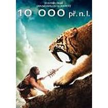 10 000 př. n. l. DVD (10,000 B.C.)