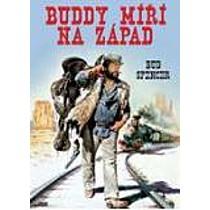 Buddy míří na Západ (pošetka) DVD (Occhio alla penna)