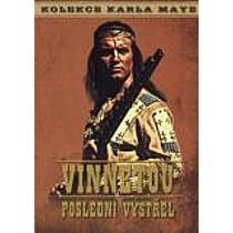 Vinnetou: Poslední výstřel DVD (Winnetou 3)