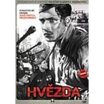 Hvězda (1949) DVD (Zvezda)