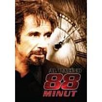 88 minut DVD (88 minutes)