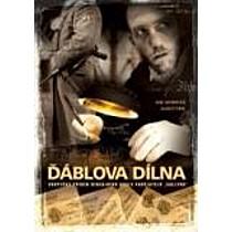 Ďáblova dílna DVD (Die Fälscher)