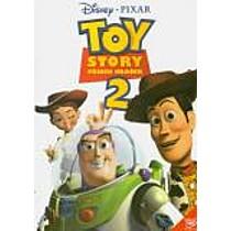 Příběh hraček 2 DVD (Toy Story 2)