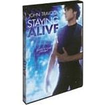 Zůstat naživu (1983) DVD (Staying Alive)