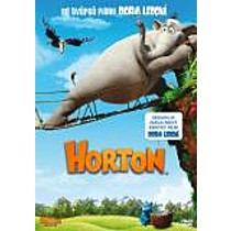 Horton DVD (Horton Hears a Who!)