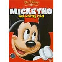 Mickeyho má každý rád DVD (Everybody Loves Mickey)