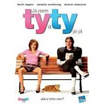 Já jsem ty a ty jsi já DVD (It's a Boy Girl Thing)